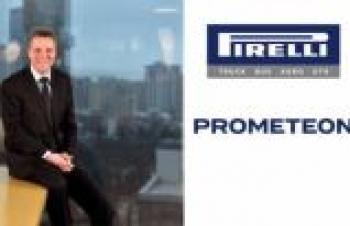 Prometeon Türkiye CEO'su Alp Günvaran'ın iş gündemi...