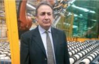 Şişecam Genel Müdürü Ahmet Kırman'ın iş gündemi…