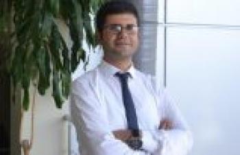 Alarko Carrier BYS Şefi Mesut Karadağ'ın iş gündemi…