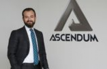 ASCENDUM Makina Türkiye COO'su Tolga Polat'ın iş gündemi…