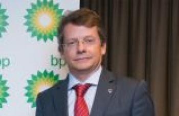 BP Türkiye Ülke Başkanı Mick Stump'ın iş gündemi…