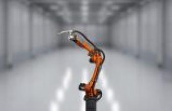 Bükülebilir kollu robotlar geliştiriyor