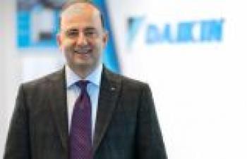 Daikin Türkiye CEO'su Hasan Önder'in iş gündemi…