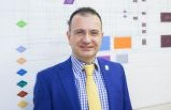 EPAM Başkanı Prof. Dr. Gürkan Kumbaroğlu'nun iş gündemi…