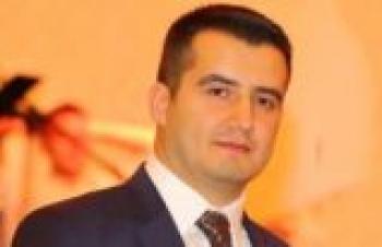 Erpen YKÜ Ercan Eruslu'nun iş gündemi…