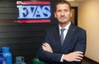 EVAS Genel Müdürü Emrah Sak'ın iş gündemi…