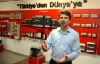 Federal Genel Müdür Yardımcısı Mesut Nurdoğan'ın iş gündemi…