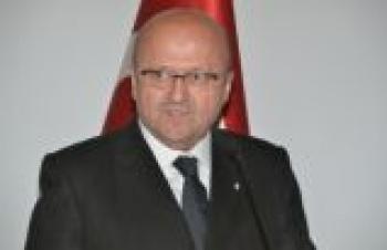 Hayat Holding Genel Sekreteri Osman Aksoy'un iş gündemi…
