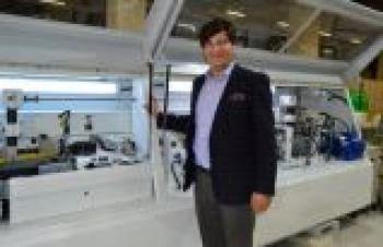 Hizmet Him Makina Genel Müdürü Erhan Çiftçi'nin iş gündemi…