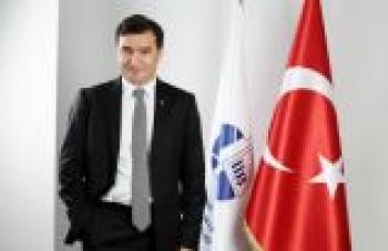 İstanbul Mobilya, Kağıt ve Orman Ürünleri İhracatçıları Birliği Başkanı Ahmet Güleç'in iş gündemi…
