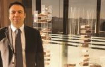 Ali Can Duran iş gündemi…