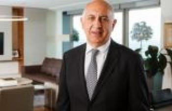 Kibar Holding YKB Ali Kibar'ın iş gündemi…