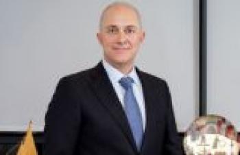 Olmuksan IP Türkiye Genel Müdürü Ergun Hepvar'ın iş gündemi…