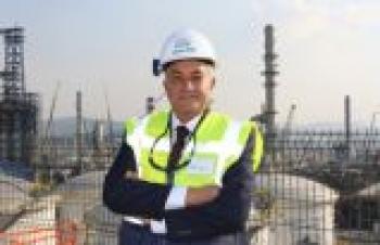 Star Rafineri Genel Müdürü Mesut İlter'in iş gündemi…