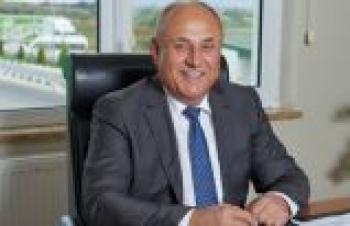 Teksüt YKB Cevdet Arınık'ın iş gündemi…