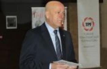 TPF YKB Mustafa Altunbilek'in iş gündemi…