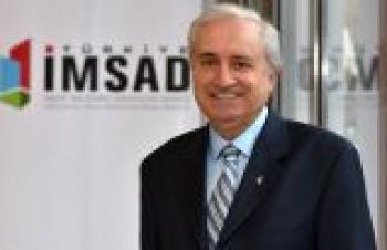 Türkiye İMSAD Başkanı F. Fethi Hinginar'ın iş gündemi…