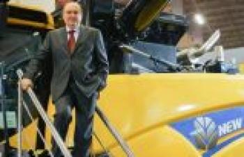 TürkTraktör Genel Müdürü Marco Votta'nın iş gündemi…