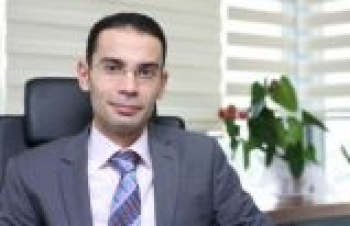 Uludağ Elektrik Genel Müdürü Ali Erman Aytac'ın iş gündemi…