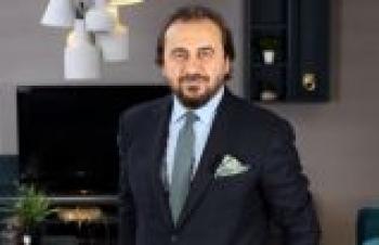 Yataş Grup CEO'su Nuri Öztaşkın'ın iş gündemi…