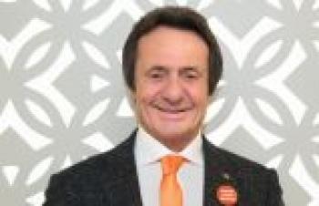 Zorlu Holding YKB Ahmet Zorlu'nun iş gündemi…