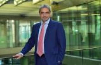 Zorlu O&M Genel Müdür Yardımcısı Ömer Harun Örge'nin iş gündemi…