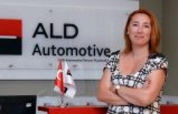 ALD Automotive'de yeni atama