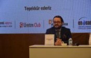 """Birol: """"KOBİ'ler desteklerden faydalanabilmek için Ar-Ge yapmalı"""""""