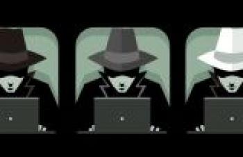 Beyaz şapkalı hackerlar yarıştı