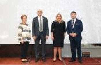 Coşkunöz'ün 30'uncu kuruluş yıl dönümünde özel sergi