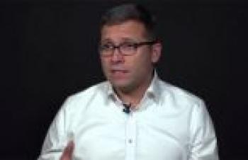 Datameer'in CEO ve Kurucusu Stefan Groschupf'ın işgündemi...