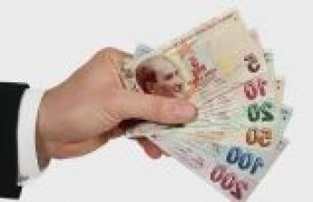 EFT ücretine üst sınır getirildi