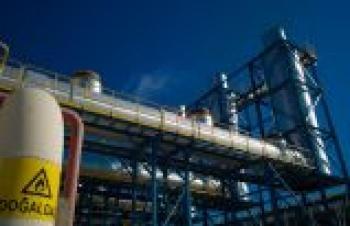 Elektrik üreticilerinin gaz fiyatına indirim