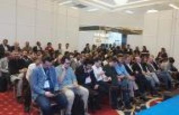 Endüstri 4.0 Zirve ve Sergisi'nin ilk oturumuna dakikalar kaldı