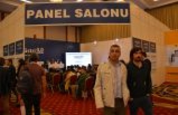 Endüstri 4.0 Zirvesi ve Sergisi'nde panel başlıyor