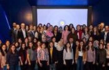 Geleceği Yazan Kadınlar, İstanbul'da buluştu