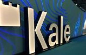 Kale dijitalle vites büyütüyor