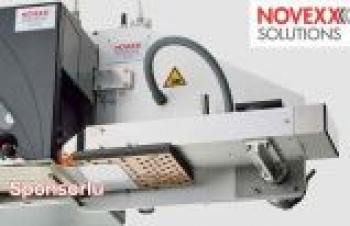 Kalite standardı için robotik etiketleme