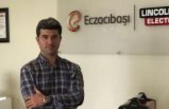 """""""Kaynak uygulamalarını Endüstri 4.0'a entegre ediyoruz"""""""