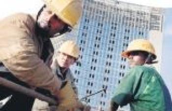 Müteahhitlik sektörü Afrika'ya odaklandı
