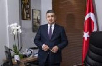 Omran İnşaat'tan Türkiye'ye 700 milyon TL'lik yatırım