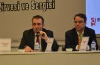 Onur Hanlıoğlu: 'Yerli üreticilere şans tanıyın'