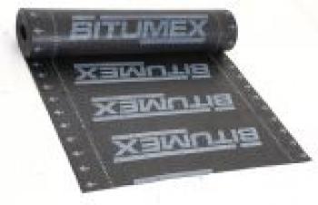 Projelerin tercihi Bitümex Membran