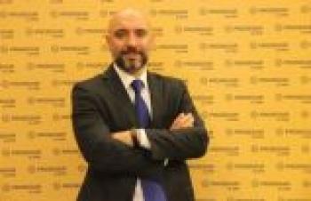 Prosegur Türkiye Direktörü Metin Kastro'nun iş gündemi...