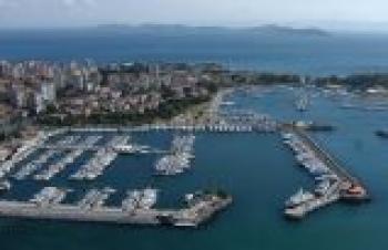 Setur Marinaları, fiyat tarifelerinde TL'ye geçti