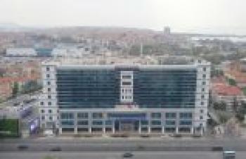 İlk enfeksiyonsuz hastane Türkiye'de