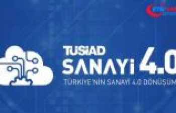 """TÜSİAD'dan """"Sanayi 4.0 için STEM Eğitimi"""""""