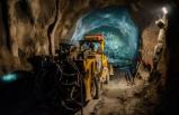 Günlük 3 bin 500 ton kapasiteli altın madeninde tercih edildi