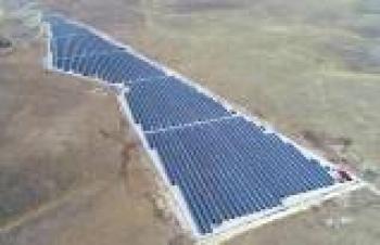 Asunim Ortadoğu'da 100 MW'lık GES projesini devreye alacak