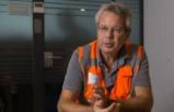 Birinci Otomotiv Fabrika Müdürü Ayhan Öztürk'ün iş gündemi…